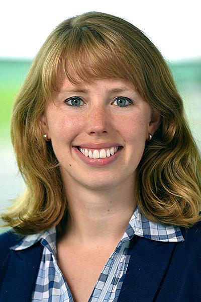 Melanie Kerker