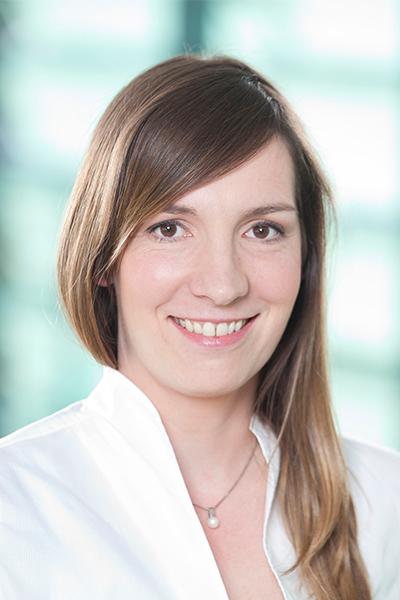 Dr. Jessica Bönsch
