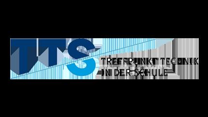 Logo Treffpunkt Technik in der Schule