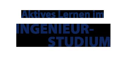 Logo Aktives Lernen im Ingenieurstudium