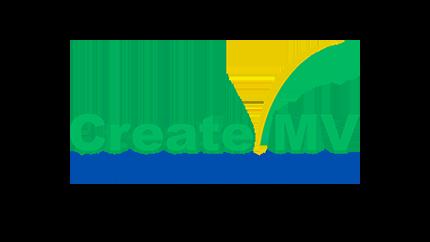 Logo Create MV