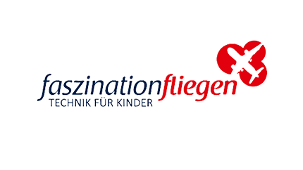 Logo Faszination Fliegen
