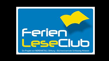 Logo FerienLeseClub