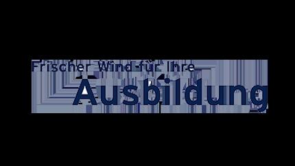 Logo Frischer Wind für Ihre Ausbildung
