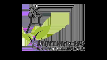 Logo MINTKids MV