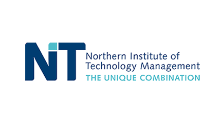 Logo NIT-Stipendien