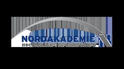 Logo NORDAKADEMIE