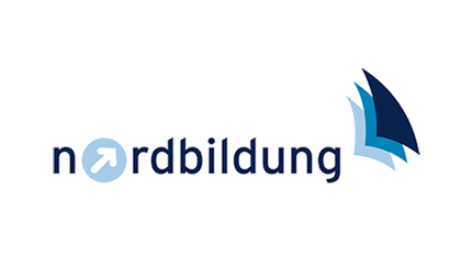 Logo NORDBILDUNG