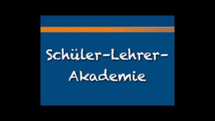 Logo Schüler-Lehrer-Akademie
