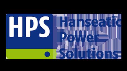 Logo Hanseatic Power Solutions GmbH