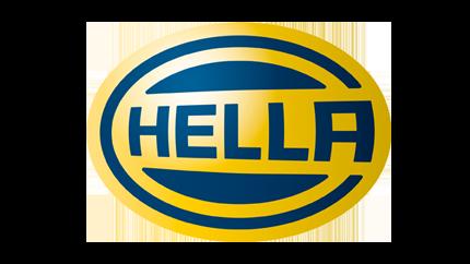 Logo Hella Fahrzeugkomponenten GmbH