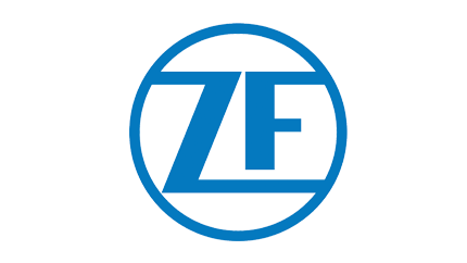 Logo ZF Airbag Germany GmbH