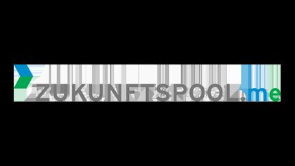 Logo ZUKUNFTSPOOL.me
