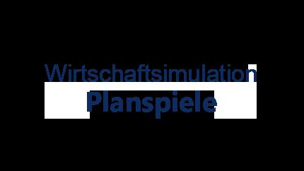 Logo Wirtschaftssimulation