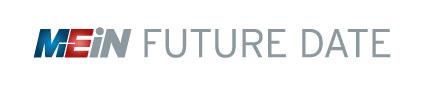 Logo MEiN Future Date