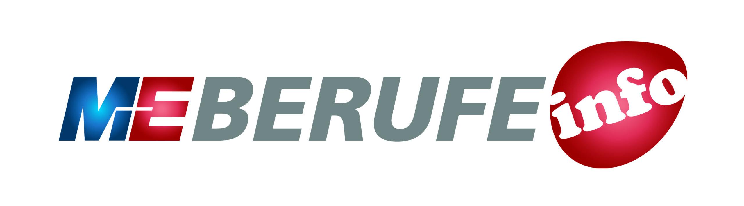Logo Die Berufe der M+E-Industrie